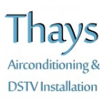 Thays Airconditioning & DSTV